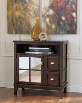 Ashley Larimer Console Table Available Online in Dallas Fort Worth Texas