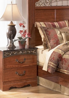 Ashley Fairbrooks Estate Night Stand Available Online in Dallas Fort Worth Texas