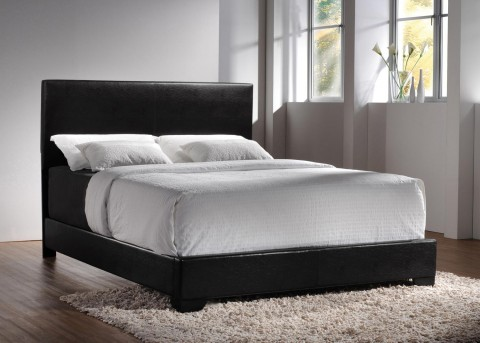 Coaster Conner Black Queen Bed Available Online in Dallas Fort Worth Texas