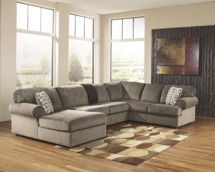 Ashley Jessa Place RAF Sofa Available Online in Dallas Fort Worth Texas