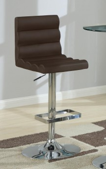 Coaster Washington Brown Barstool Available Online in Dallas Fort Worth Texas
