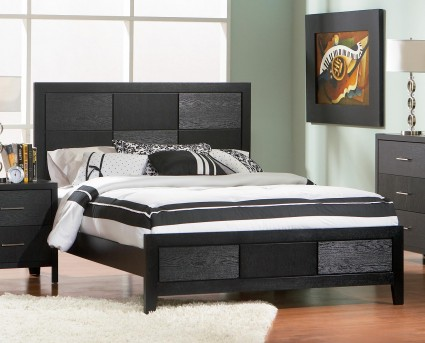 Coaster Grove Queen Bed Available Online in Dallas Fort Worth Texas