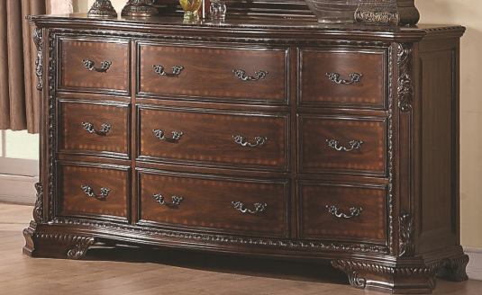 Coaster Maddison Dresser Available Online in Dallas Fort Worth Texas