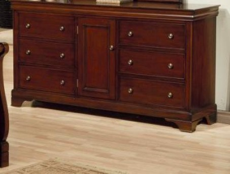 Coaster Chesterville Dresser Available Online in Dallas Fort Worth Texas