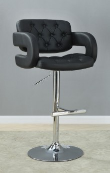 Washington Black Barstool Available Online in Dallas Texas