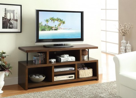 Coaster Farely 60in TV Console Available Online in Dallas Fort Worth Texas