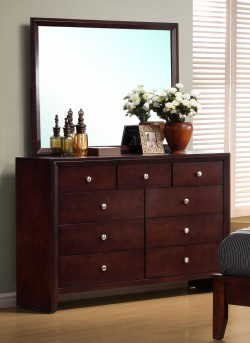 Coaster Serenity Dresser Available Online in Dallas Fort Worth Texas