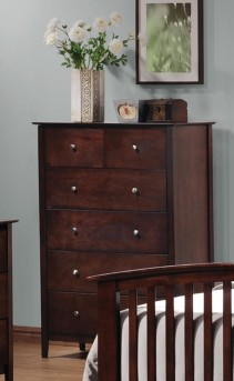 Coaster Tia Chest Available Online in Dallas Fort Worth Texas