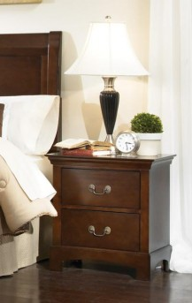 Tatiana Night Stand Available Online in Dallas Fort Worth Texas