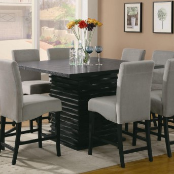 Coaster Stanton Counter Height Table Available Online in Dallas Fort Worth Texas
