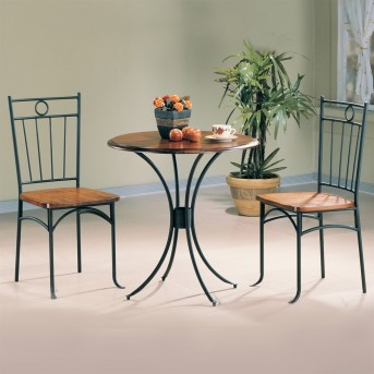 Coaster Tamiami 3pc Dining Room Set Available Online in Dallas Fort Worth Texas