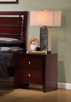 Coaster Serenity Night Stand Available Online in Dallas Fort Worth Texas