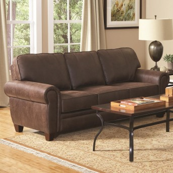 Coaster Bentley Sofa Available Online in Dallas Fort Worth Texas