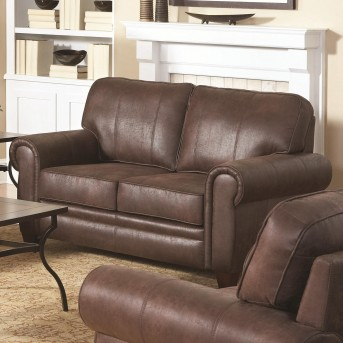 Coaster Bentley Loveseat Available Online in Dallas Fort Worth Texas