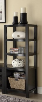 Coaster Brandy Media Tower Available Online in Dallas Fort Worth Texas