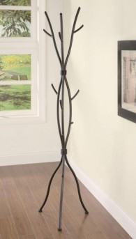 Coaster Credenza Metal Coat Rack Available Online in Dallas Fort Worth Texas