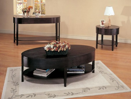 Coaster Odette 3pc Coffee Table Set Available Online in Dallas Fort Worth Texas