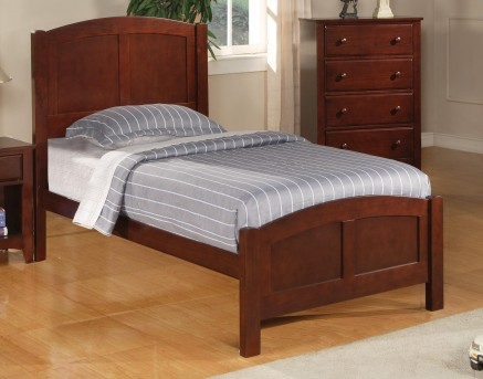 Coaster Parker Twin Bed Available Online in Dallas Fort Worth Texas