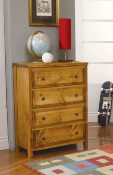 Coaster Wrangle Hill Chest Available Online in Dallas Fort Worth Texas