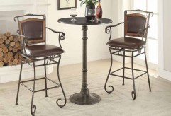 Coaster Oswego Pub Table Available Online in Dallas Fort Worth Texas