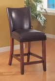 Coaster Telegraph Counter Height Chair Available Online in Dallas Fort Worth Texas