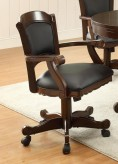 Coaster Turk Game Chair Available Online in Dallas Fort Worth Texas