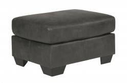 Ashley Bladen Slate Ottoman Available Online in Dallas Fort Worth Texas