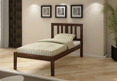 Donco Venice Twin Platform Bed Available Online in Dallas Fort Worth Texas