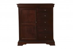 New Classic Versaille 5 Drawer ... Available Online in Dallas Fort Worth Texas