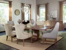 Coaster Florence Rectangular Dining Table Available Online in Dallas Fort Worth Texas
