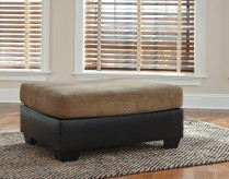 Ashley Armant Ottoman Available Online in Dallas Fort Worth Texas
