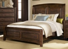 Coaster Laughton King Sleigh Bed Available Online in Dallas Fort Worth Texas