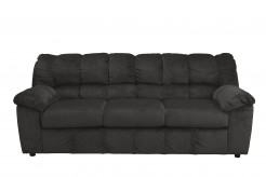 Ashley Julson Ebony Sofa Available Online in Dallas Fort Worth Texas