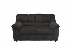Ashley Julson Ebony Loveseat Available Online in Dallas Fort Worth Texas