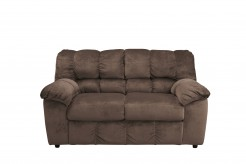 Ashley Julson Cocoa Loveseat Available Online in Dallas Fort Worth Texas
