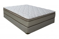 Sleeptronic Posture Sensation EPT Full Mattress Available Online in Dallas Fort Worth Texas