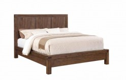 Coaster Lancashire Queen Platform Bed Available Online in Dallas Fort Worth Texas