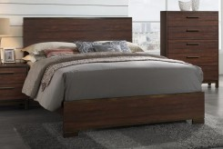 Edmonton Cali King Bed Available Online in Dallas Fort Worth Texas