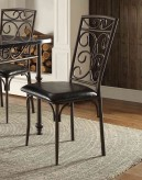 Dryden Dining Chair Available Online in Dallas Fort Worth Texas
