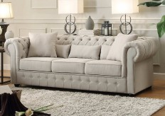 Homelegance Savonburg Sofa Available Online in Dallas Fort Worth Texas