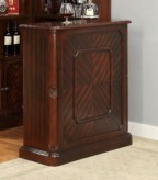 FOA Furniture Of America Voltaire Bar Unit Available Online in Dallas Fort Worth Texas