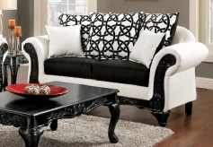 Dolphy Loveseat Available Online in Dallas Fort Worth Texas