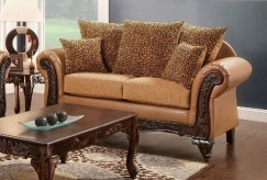 Tatum Loveseat Available Online in Dallas Fort Worth Texas