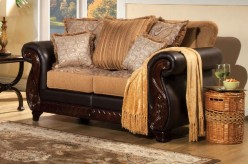 Frankford Loveseat Available Online in Dallas Fort Worth Texas