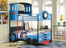 Choo Choo Express Bunk Bed Available Online in Dallas Texas