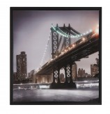 Coaster The Big Bridge Wall Art Available Online in Dallas Fort Worth Texas