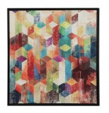 Coaster Kaleidoscope Wall Art Available Online in Dallas Fort Worth Texas