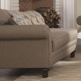 Coaster Carnahan Left Arm Chaise Available Online in Dallas Fort Worth Texas
