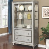Bling Game Curio Cabinet Available Online in Dallas Fort Worth Texas