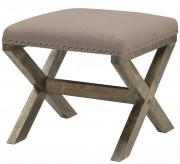 Coaster Diamdel Brown Ottoman Available Online in Dallas Fort Worth Texas